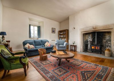 The Cheese Rooms | Manor Farm B&B in Somerset